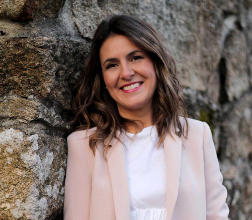 Contacto - Pilar Senin - Con Amor Infinito