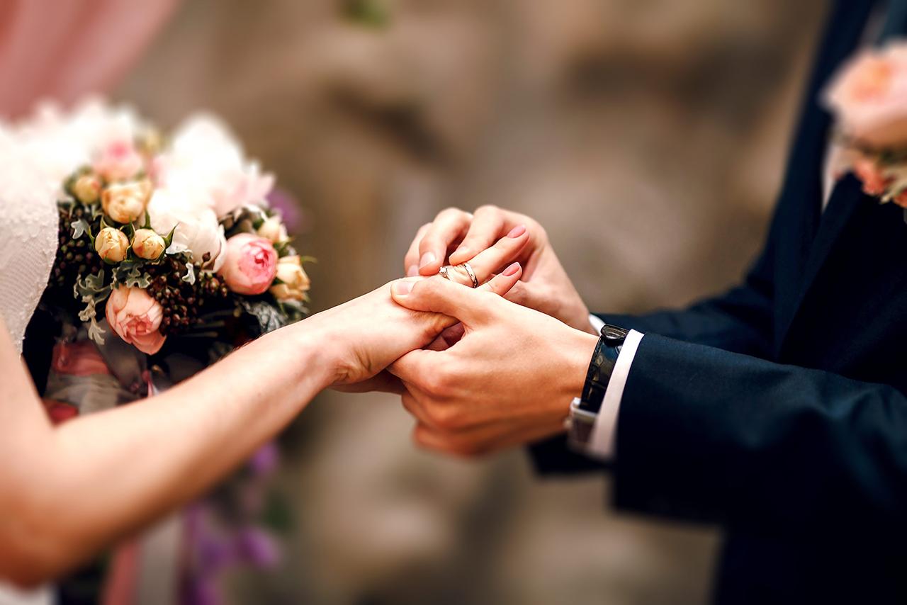 Con Amor Infinito - Ceremonias civiles