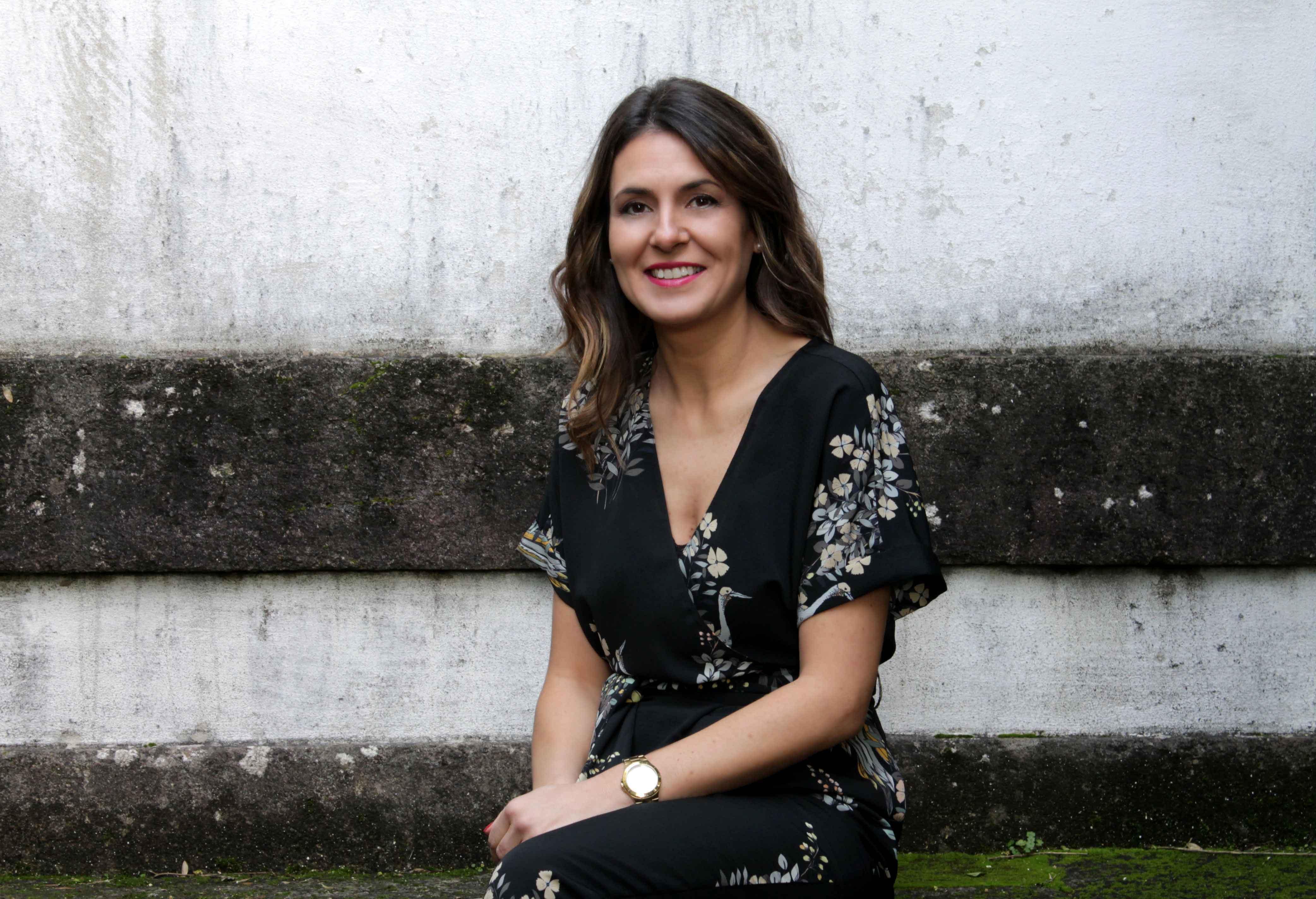 Pilar Senín Vilariño - Oficiante de ceremonias